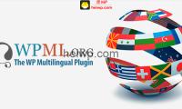 【免费下载】WPML - 多语言翻译WordPress插件 - v4.3.4