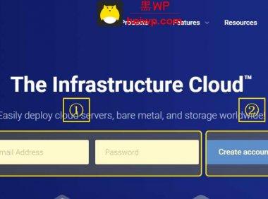 (四)Vultr服务器购买、部署宝塔、搭建WordPress新手入门教程